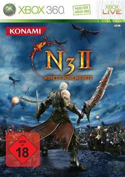 Konami Ninety-Nine-Nights II (Xbox 360)