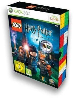 LEGO Harry Potter: Die Jahre 1 - 4 - Collector's Edition (Xbox 360)