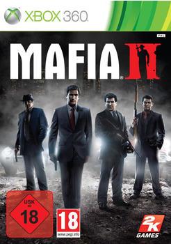 Take2 Mafia II