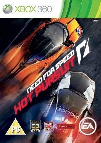 Microsoft Need For Speed: Hot Pursuit (PEGI) (Xbox 360)