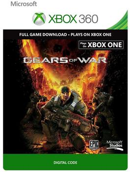 Microsoft Gears of War (Download) (Xbox 360/Xbox One)