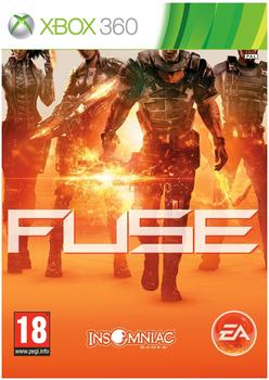 Electronic Arts Fuse (PEGI) (Xbox 360)