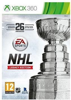 Electronic Arts NHL - Legacy Edition (PEGI) (Xbox 360)