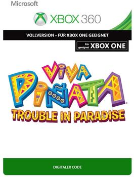 Microsoft Viva Piñata: Chaos im Paradies (Download) (Xbox 360/Xbox One)