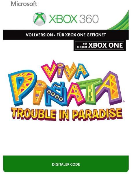 Microsoft Viva Piñata: Chaos im Paradies (Download) (Xbox 360/Xbox One)