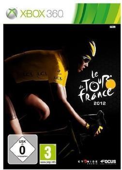 Le Tour de France 2012 (Xbox 360)