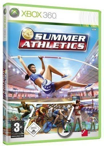 Summer Athletics (Xbox 360)