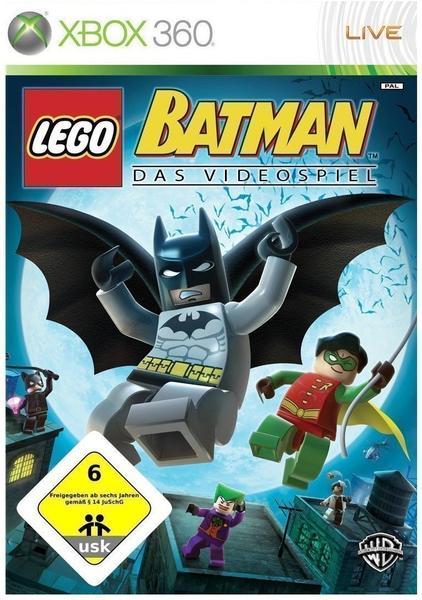 Warner Lego Batman - Das Videospiel (Xbox 360)