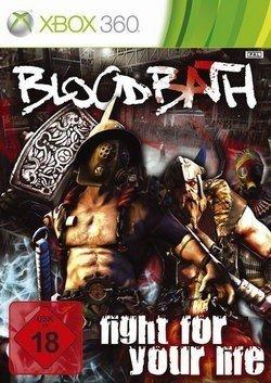 Bloodbath: Fight for your life (Xbox 360)
