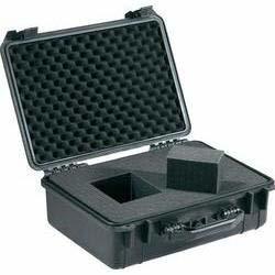 Basetech 708503 Universal Werkzeugkoffer unbestückt (L x B x H) 460 x 360 x 175mm