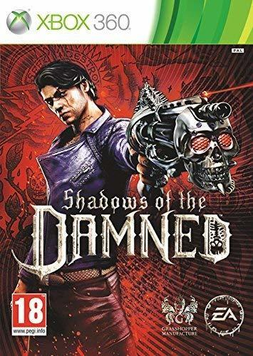 Electronic Arts Shadows of the Damned, Xbox 360