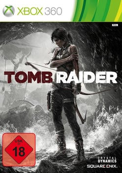 NBG Tomb Raider [Xbox 360