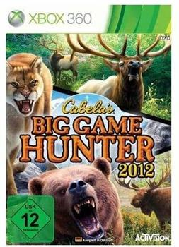 Blizzard Big Game Hunter 2012