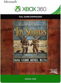 Toy Soldiers (Xbox 360/Xbox One)