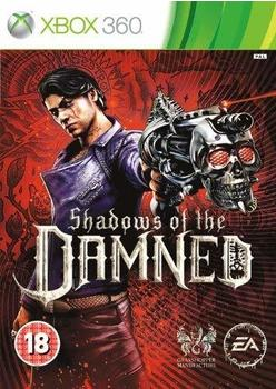Electronic Arts Shadows of the Damned UK Edition - XBox 360