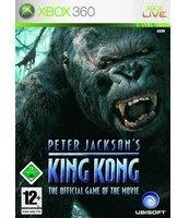 UbiSoft Peter Jacksons King Kong (Xbox 360)