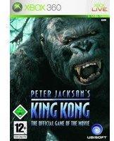 UbiSoft Peter Jacksons King Kong (Xbox 360)