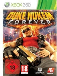 Take 2 Duke Nukem Forever (Xbox 360)