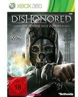 BETHESDA Dishonored: Die Maske des Zorns (Xbox 360)