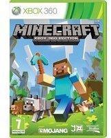 Microsoft Minecraft (PEGI) (Xbox 360)