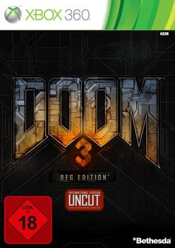 software pyramide Doom 3 - BFG Edition (Xbox 360)