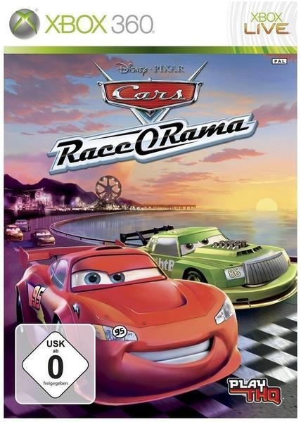 Cars Race-O-Rama (Xbox 360)