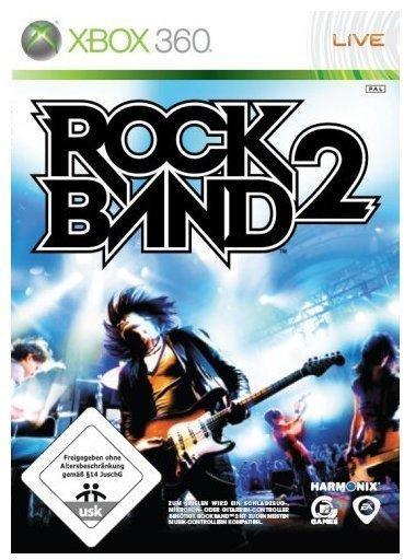 EA GAMES Rock Band 2