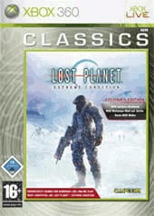 Lost Planet: Extreme Condition - Colonies Edition (Xbox 360)