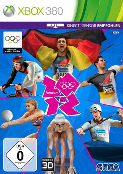 London 2012: Official Video Game (Xbox 360)