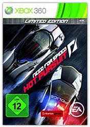 Need for Speed: Hot Pursuit - Limited Edition (Xbox 360)
