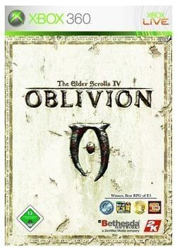 Take 2 The Elder Scrolls IV: Oblivion (Xbox 360)