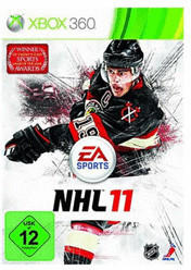 Electronic Arts NHL 11 (Xbox 360)