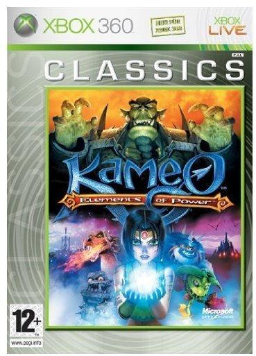 Kameo (Classics)