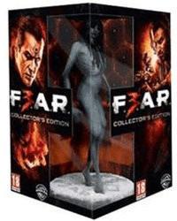 Warner Bros F.E.A.R. 3 - Collectors Edition (Xbox 360)