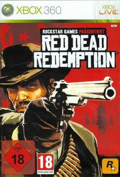 Take2 Red Deademption
