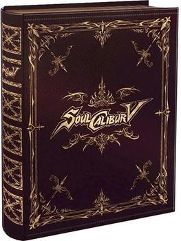 Bandai Namco Entertainment Soul Calibur V: Collectors Edition (Xbox 360)