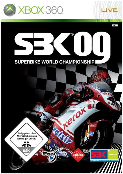 SBK 09 Superbike World Championship (Xbox 360)