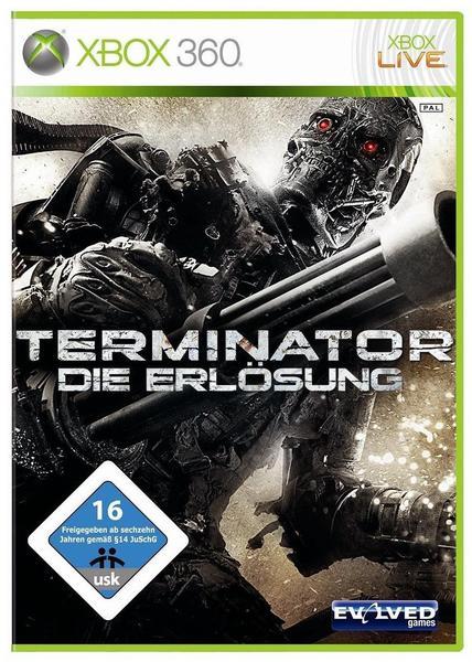 Warner Terminator: Die Erlösung (Xbox 360)