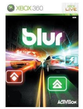 Blur Spiele