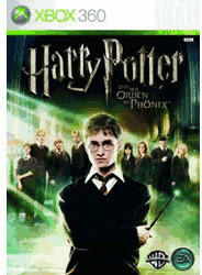 Harry Potter und der Orden des Phönix (Xbox 360)