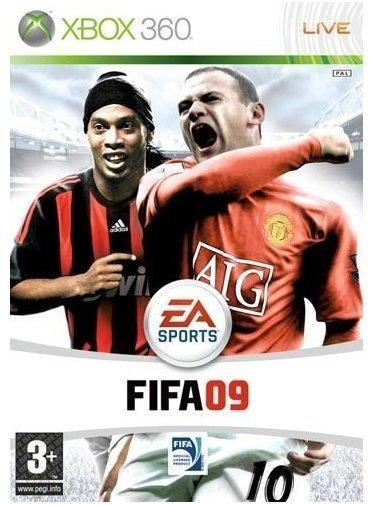 Electronic Arts FIFA 09 (Classics) (Xbox 360)