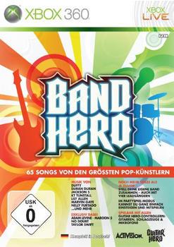 Band Hero (Xbox 360)