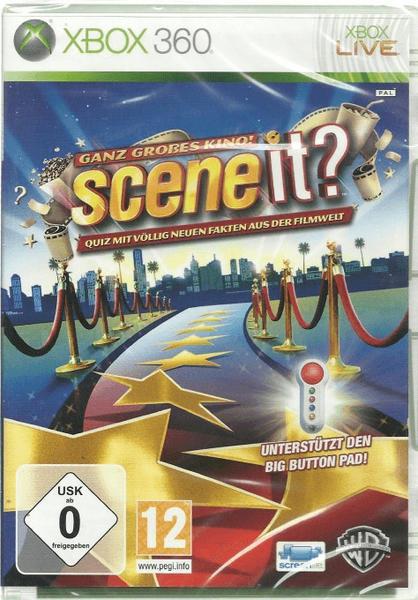 Scene It? (Xbox 360)