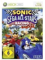 Sonic & Sega-All-Stars Racing (Xbox 360)