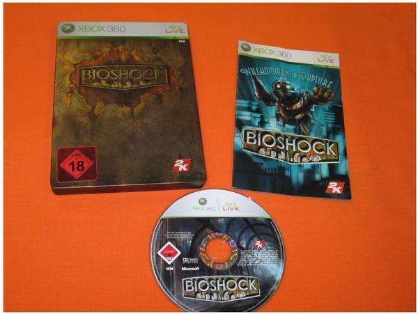 2K Games Bioshock (Xbox 360)