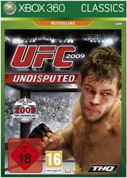UFC 2009 - Undisputed (Xbox 360)