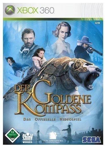 Der Goldene Kompass (Xbox 360)