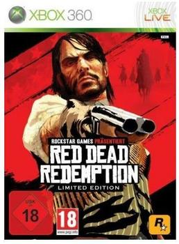 Red Deademption - Limited Edition (Xbox 360)