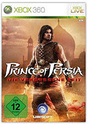 Prince of Persia: Die vergessene Zeit (Xbox 360)