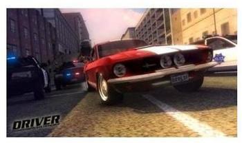 Testbericht Driver - San Francisco (Xbox 360)